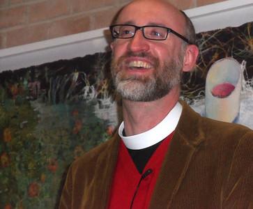 Epiphany - The Rev. Nathan Jennings - January 2014