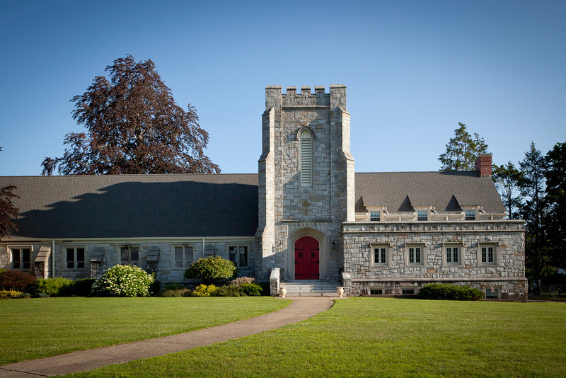 Episcopal Church of the Atonement. Westfield, MA