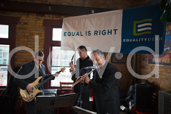 Equality Utah's Jazz Brunch 2011