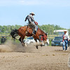Ft. Totten Roughrider Rodeo 2012 :