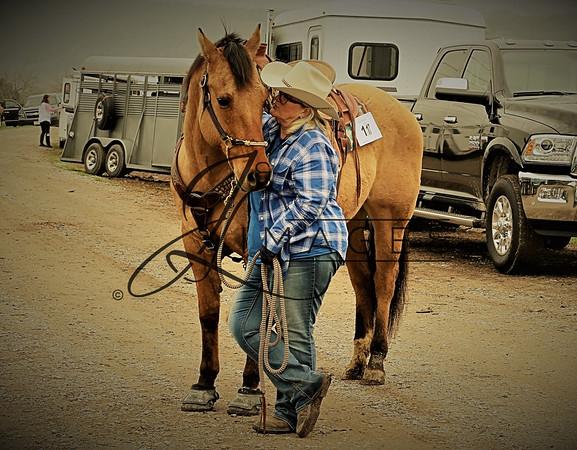 Equine Trail Sports