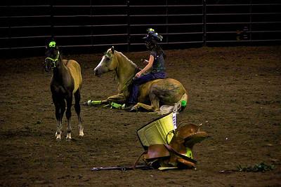 4-H Horse Show 2010