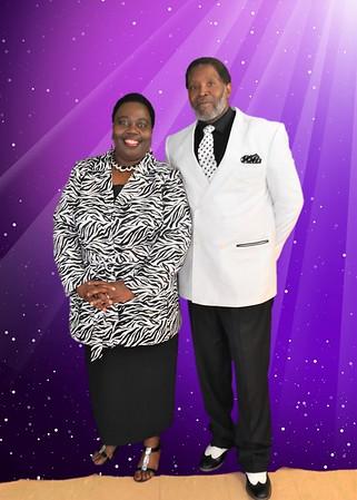 Eric & Synthia Gilmore's 25th