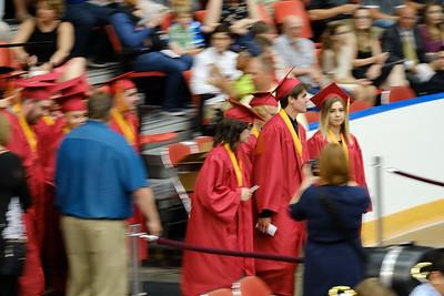 Erich Rieger 2017 graduation