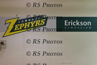 Erickson Gymnasium 5-15-2015