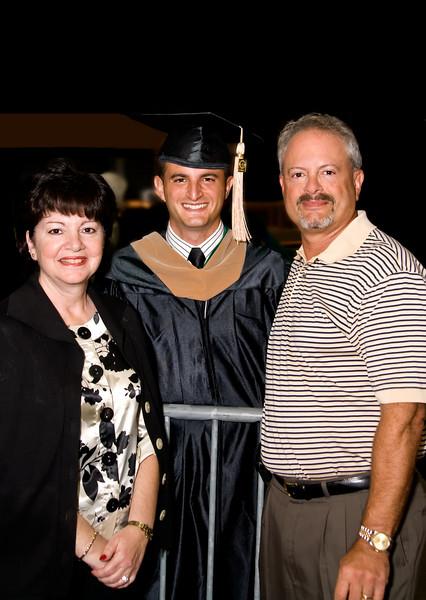 The Proud Parents, Palma & Preston