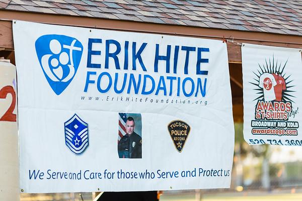 Erik Hite 5k | 2017.05.20 | Tucson, AZ