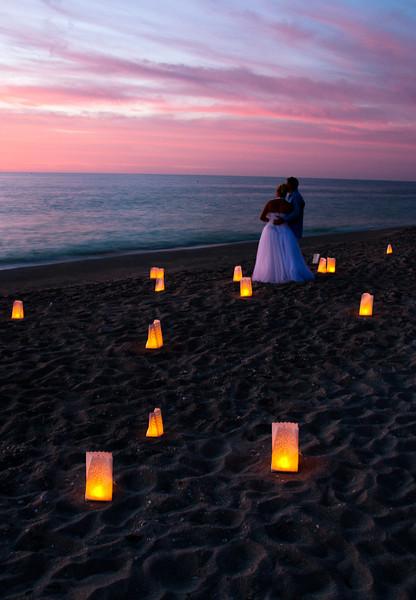 Erin & Claus Wedding Photos