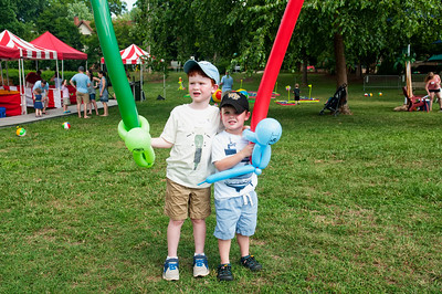 EY Day In The Park @ Indpendence Park 6-12-15