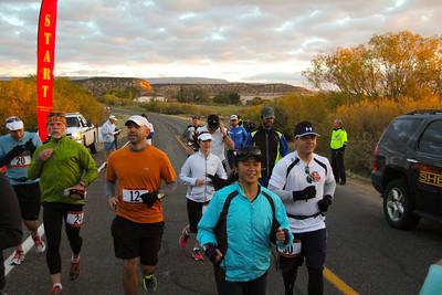 Escalante Canyons Marathon