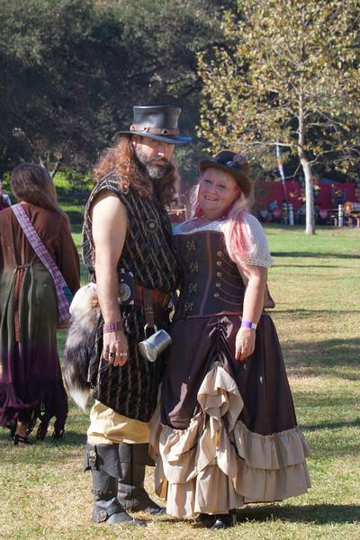 Renaissance Faire Escondido