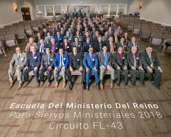 Escuela Ministeriales 2017