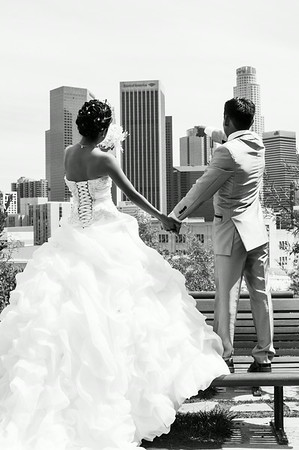 Esmeralda & Mateo's Wedding