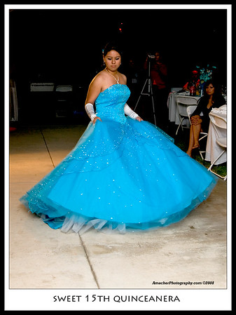 Esmerelda's Quinceanera PFH Oct. 2008 / Please leave comments