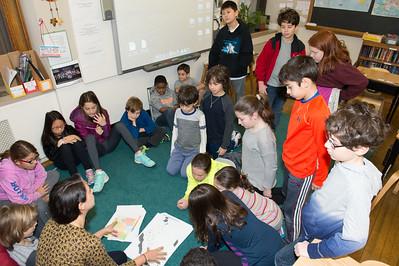 2015 LS Classroom Photos
