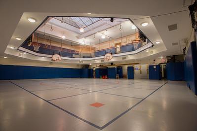 Lower School Room Shots