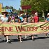 Eugene Celebration Parade (2014)