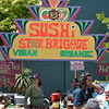 Sushi Star Brigade