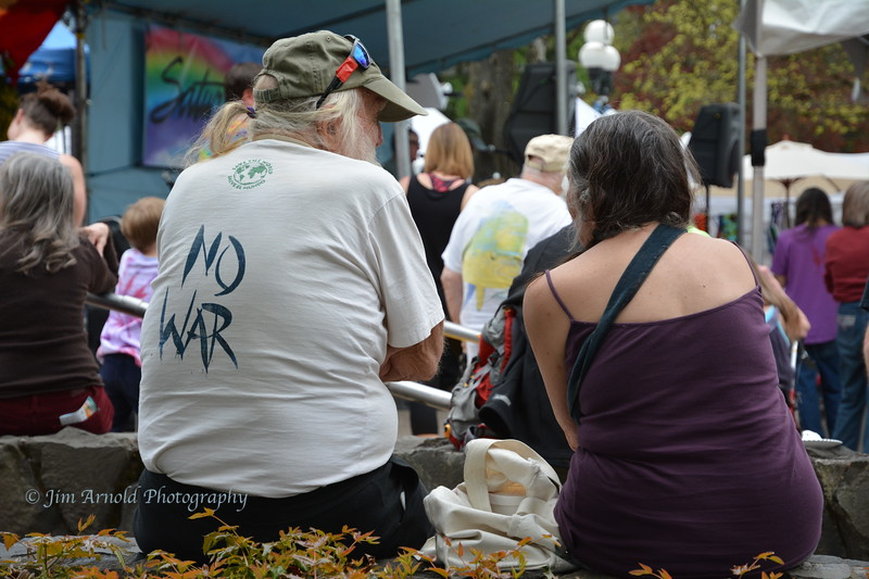 Eugene Saturday Market (2017)