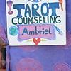 Tarot Counseling