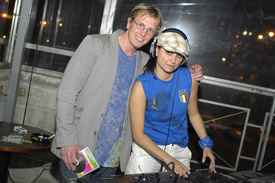 Euro / Russian Party  : : :  Sevin Nightclub  : : : 07.08.2007