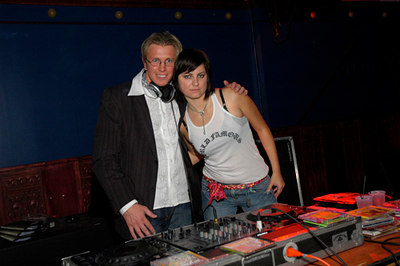 Euro / Russian Party : : : Sevin Nightclub : : : 09.09.2007
