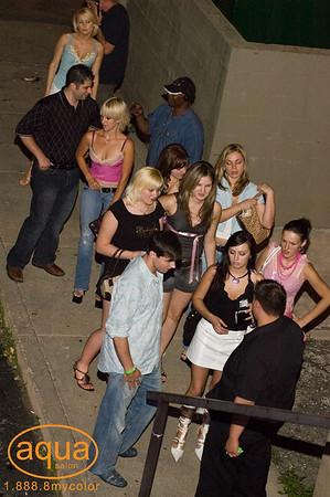 Euro / Russian Party : : : Sevin Nightclub : : : June 16, 2007