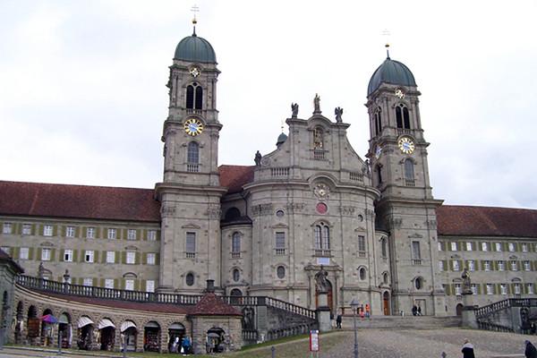 European Pilgrimage 2009