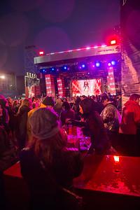 ESC Party Spielbudenplatz