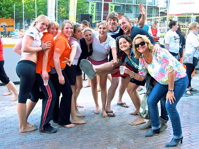 City Beach Tour Amstelveen 2011