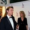 """Sarah Vos en Sander Snoep  winnaars van de """"Prijs van de Nederlandse filmkritiek"""" met de film """"Curacao"""", uitgereikt tijdens het Gala van het Nederlands Filmfestival 2011"""