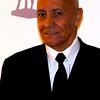 The father of Nasrdin Dchar, the actor of the year 2011. Nasrdin won the prize for best leading male role in Rabat.<br /> Nederlands Filmfestival 2011, vader van Nasrdin Dchar, winnaar beste mannelijke hoofdrol in de film Rabat, Nederlands Film Festival 2011