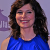 """Rifka Lodeizen genomineerd voor de beste vrouwelijke bijrol 2011 vanwege haar rol in """"Onder Ons""""."""