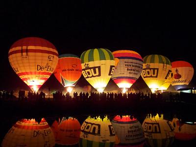 Ballonfiësta Barneveld 2012