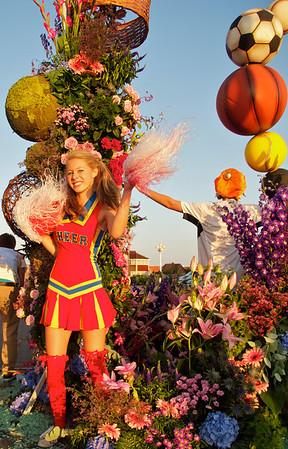 Flower Parade 2012