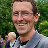 """""""De Parel van het Park"""" noemde de heer Kuiper de mooie brug die op 11 juni 2012 is vernoemd naar Majoor Bosshardt."""