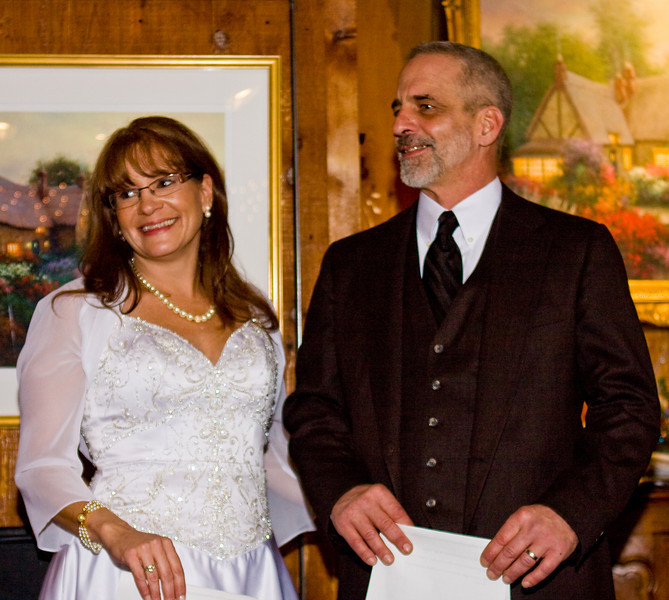 Cruse Wedding Reception