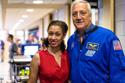 Mike Massimino /Lessons from Space (keynote)