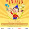 Pinokio - Scena Polonia