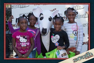 2012 Savannah Children's Book Festival Part 2
