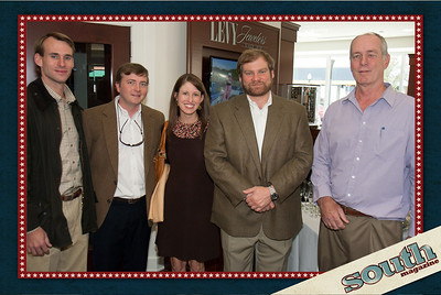 Levy Jewelers Grand Opening on Broughton Street