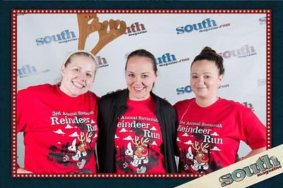 2012 Reindeer Run Part 1