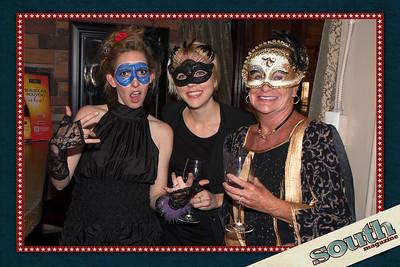 Sage of Savannah Masquerade Ball