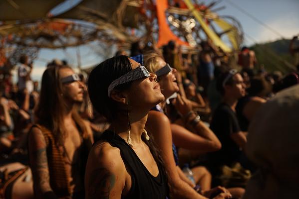 Solar Eclipse Festival 2016