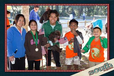 Trail of Hope Run 5K & 10K Race