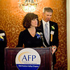 Association of Fundraising Professional's Award Luncheon