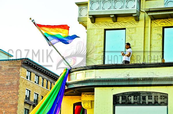 Capital Pride 2012, DC