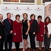 Go Red Luncheon, American Heart Association