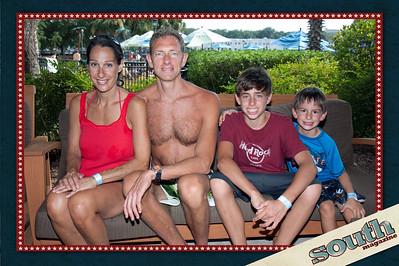 Connie, Glen, Kyle & Curtis Butsko