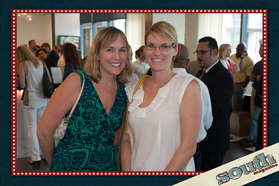 Jen Campbell Boles, Carolyn Blair